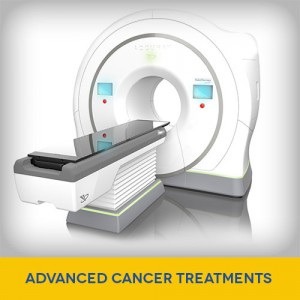 Advanced Cancer Treatments
