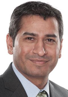 Priyesh D. Patel, MD