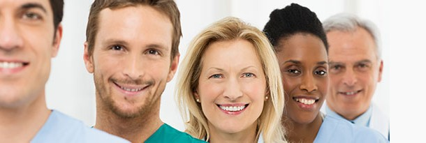 Image of primary care physicians in McHenry County