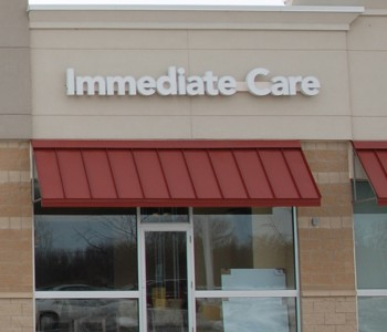 Centegra Immediate Care