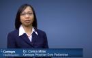 Get to know Dr. Celina Miller, Pediatrician – Centegra Physician Care
