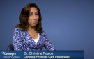 Get to know Dr. Christine Poulos, Pediatrician – Centegra Physician Care