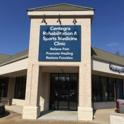 Rehab & Sports Medicine - Central McHenry