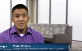 Mark Millare, CHS Associate