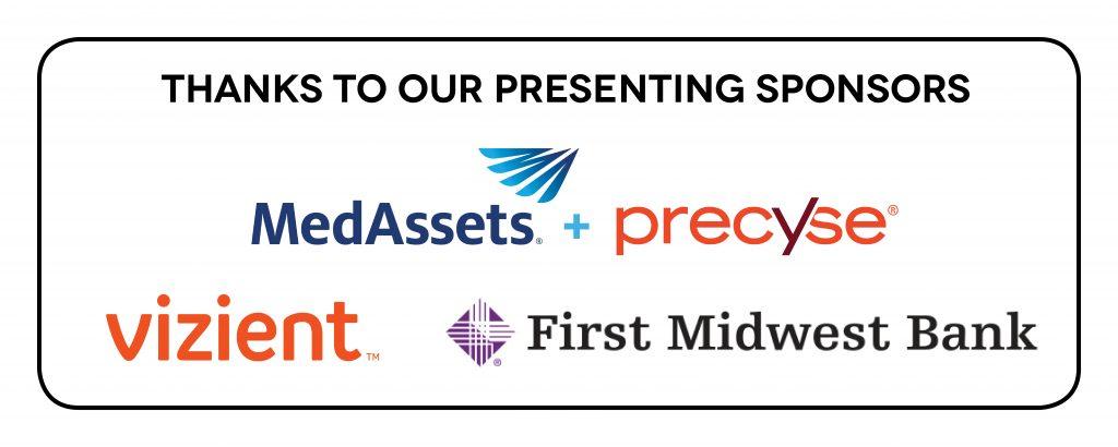 2016 Presenting Sponsors