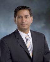 Dr. Priyesh Patel