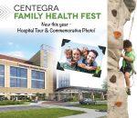Family Health Fest social media
