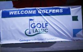 2016 Centegra Golf Classic