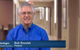 Bob Rosulek