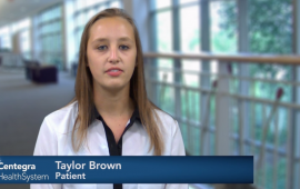 Video Taylor Brown