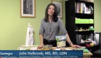 HealthByte Julie Holbrook